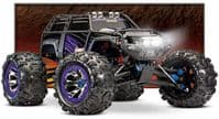 Traxxas Summit 1:10 4WD Orange Electric Extreme Terrain Monster Truck (+ TQi)